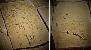 slægtsforskning omkring Niels Mortensens gravsten i Ho kirke