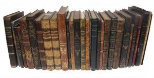 Søren Kierkegaards samlede værker i førsteudgaver