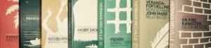 Herman Melville: Samlede værker