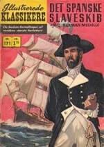 Benito Cereno, Illustrerede klassikere 171