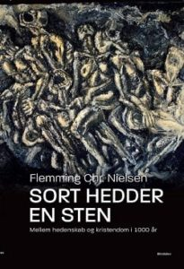 Flemming Chr. Nielsen: Sort hedder en sten